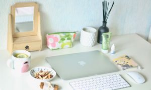 10 Desk Essentials To Ace Your Office Life