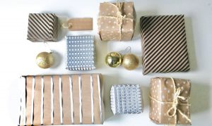 5 Steps To Mindful Gift Giving In The Festive Season