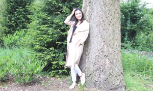 5 Things I Wish I Could Have Told My 15-year Old Self