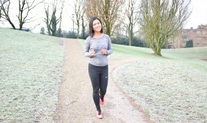 How Running Has Changed My Life