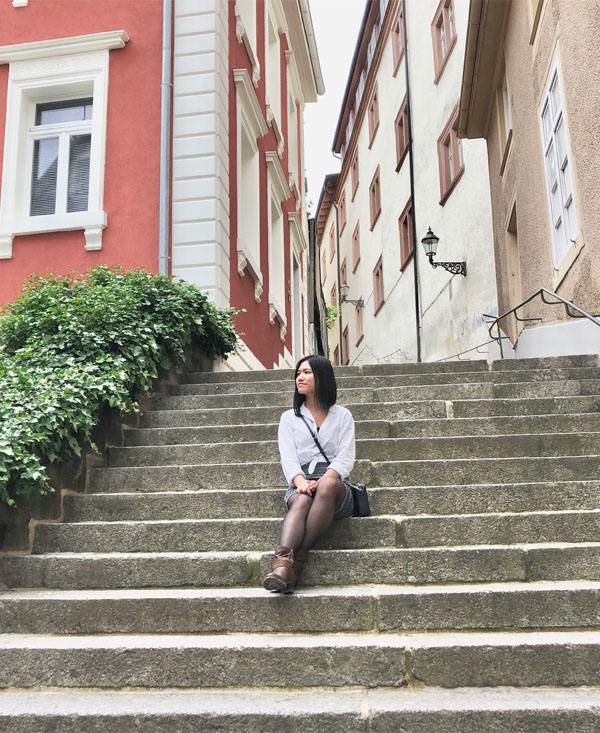 Lost And Found In Baden-Baden 5